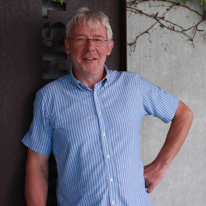 Jürgen Riedlinger